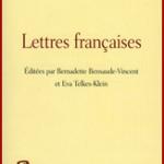 La correspondance française d'Émile Meyerson