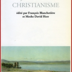 Aux origines juives du christianisme