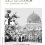 La soif de Jérusalem