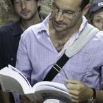 """Conférence """"Histoire et mémoires d'eau à Jérusalem"""" - Vincent Lemire"""