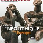 Le Dosseur G. – «L'émergence du Néolithique au Proche-Orient». Dossiers d'ARCHÉOLOGIE, n° 353, septembre/octobre 2012, p. 14-23.