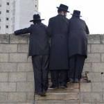 """""""Sortir de la religion en Israël"""" par Florence Heymann"""