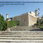 """Conférence """"25 juin 1119 : L'invention de la sépulture des Patriarches à Hébron ou l'histoire des moines-archéologues de Saint-Abraham."""""""