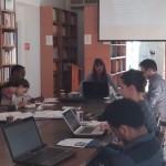 Workshop 5 mai 2015