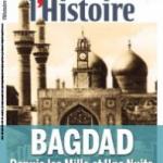 Parution : La capitale des Abbassides