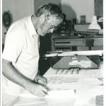 AVIS DE DÉCÈS : DANIEL LADIRAY (1932 - 2015)