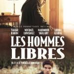 """Conférence - projection du film """"Les hommes libres"""""""