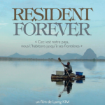 "Projection du film : ""Resident Forever"""