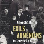 """Conférence """"Une histoire d'exils, de l'Arménie à la France"""""""