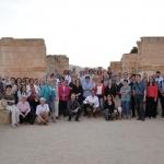Le congrès des Médiévistes français à Jérusalem