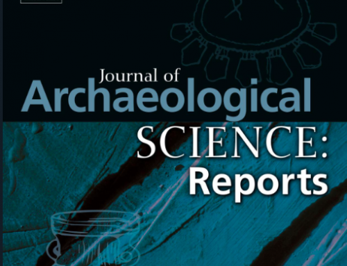Finding of trout (Salmo cf. trutta) in the Northern Jordan Valley (Israel) at the end of the Pleistocene: Preliminary results