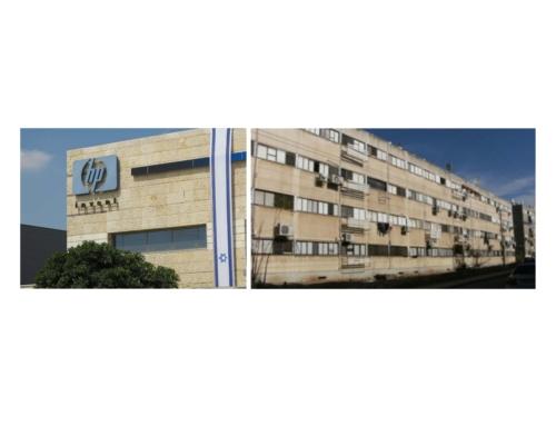 Kiryat Gat en crise d'image : high-tech et mal-développement en Israël