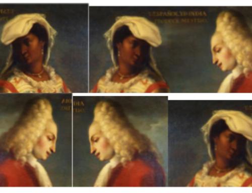 Zugot-זוגות – Dialogues croisés d'histoire moderne – Early Modern Conversations