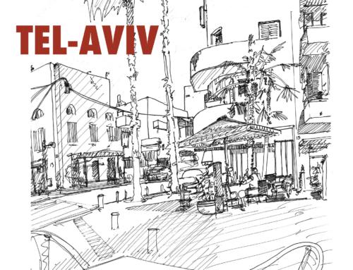Conférence : Tel-Aviv. Le quartier de Florentine : un ailleurs dans la ville…ou quand les mobilités reposent la question du lieu !