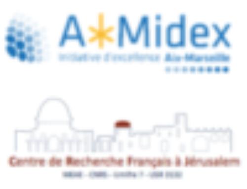 Appel à mobilités / à projets : Lancement du partenariat AMU / CRFJ