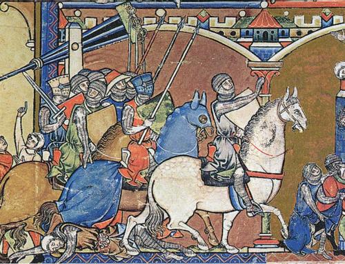 Des Chrétiens contre les Croisades :  Contester la guerre sainte au nom de l'Évangile (XIIe-XIIIe siècles)