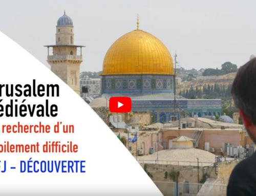 Jérusalem médiévale : à la recherche d'un dévoilement difficile