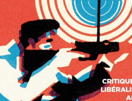 Assassinats ciblés. Critique du libéralisme armé