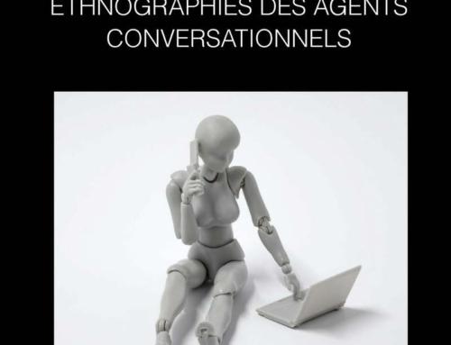 JOURNÉE D'ÉTUDE : « Les interactions humains-robots » (7 décembre 2020)