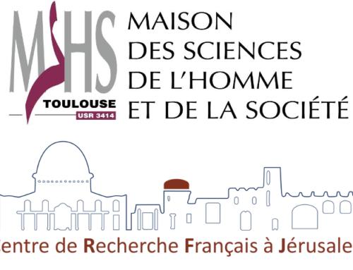 PARTENARIAT : accord signé entre la Maison des Sciences de l'Homme et de la Société de Toulouse et le CRFJ (mars 2021)