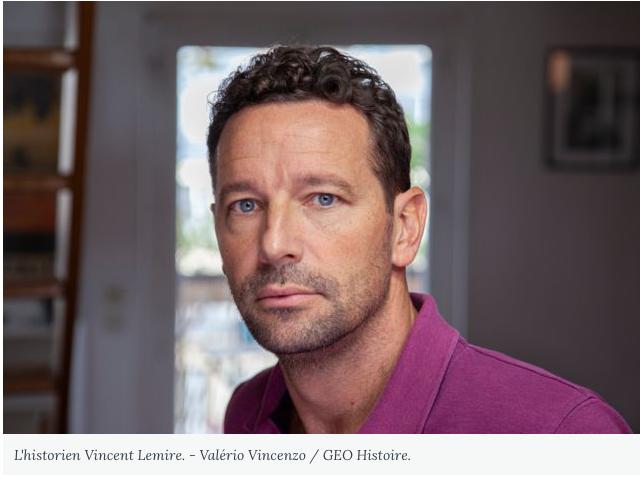 MEDIAS : « Jérusalem au temps des croisades », trois questions à l'historien Vincent Lemire, directeur du CRFJ